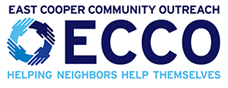 East Cooper Community Outreach Logo